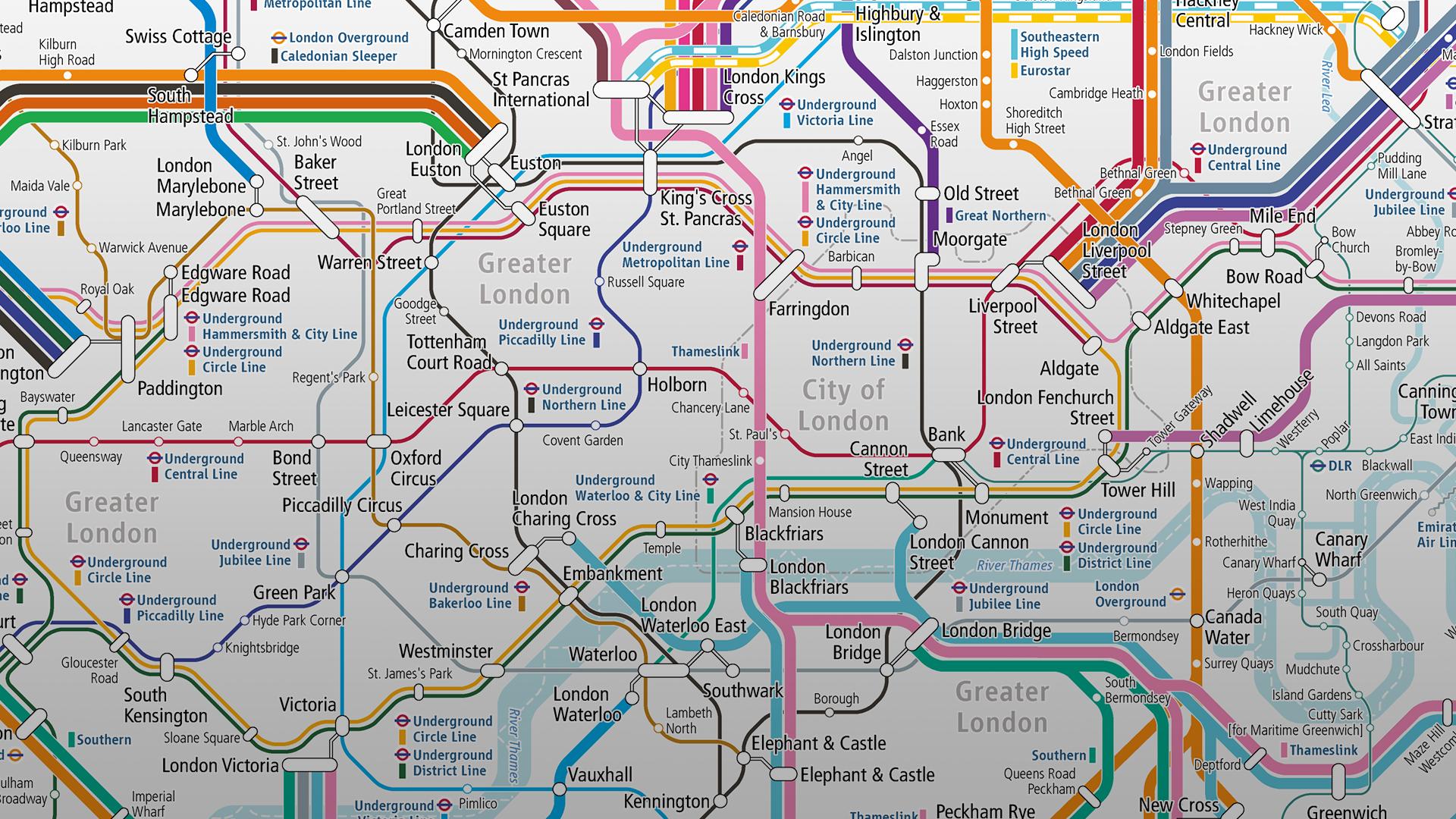 London (English)